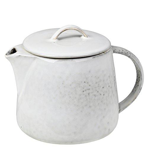 Broste Copenhagen Nordic Sand Teekanne 1 Liter