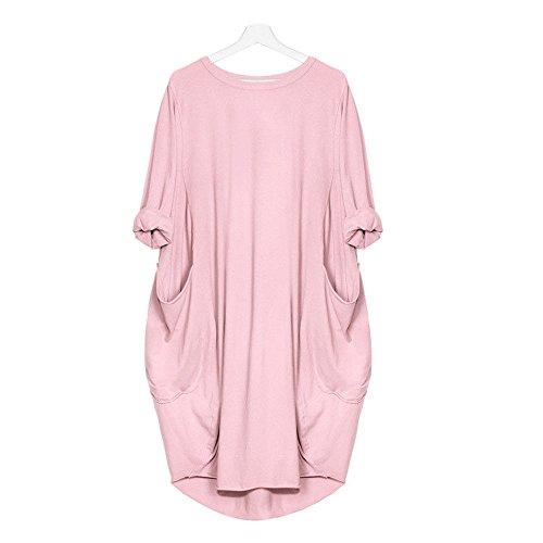 ODRD Clearance Sale [S-XL] Damen Kleider Kleid MäDchen -