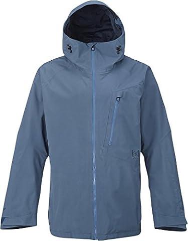 Burton Jackets–Burton Men's AK 2L Cyclic..., Unisex, blue