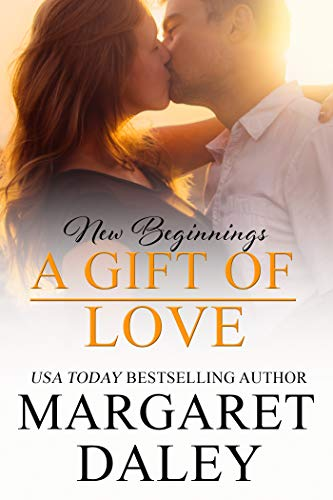 A Gift of Love (New Beginnings Book 5) (English Edition) -