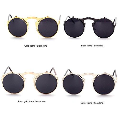 d7ca05d1528 Dollger Steampunk Sunglasses ...