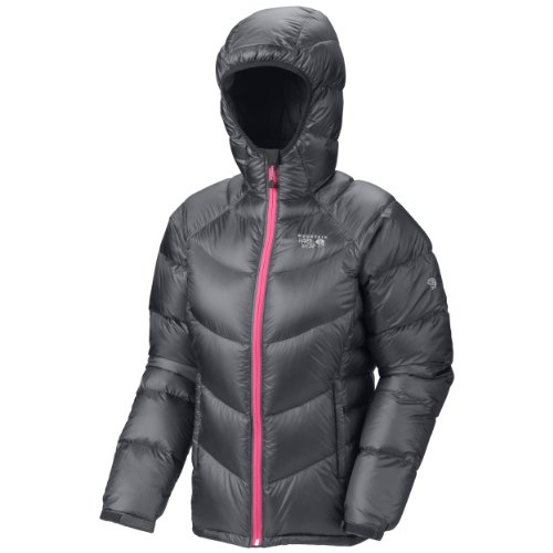 mountain-hardwear-kelvinator-hooded-jacket-graphite-laser-red-large