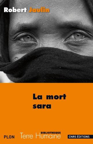 La Mort Sara par Robert Jaulin