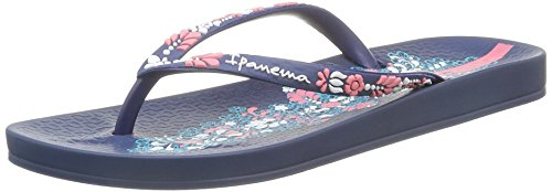 Ipanema - 81699, Infradito Donna Blu (Bleu (21119))