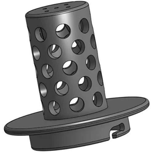 Filteradapter für MSPA Whirlpools - 3D Druckdatei