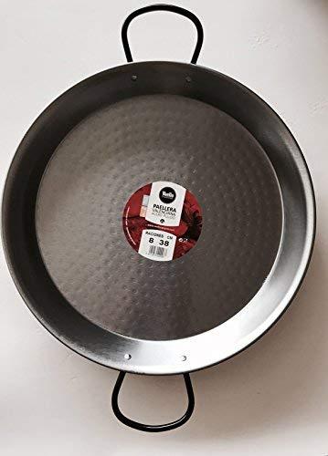 Padella per Paella 38cm - (8 Persone)