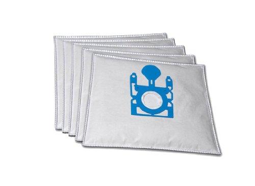 5 Premium Staubsaugerbeutel für Bosch Terrossa - Serie (Hausmarke)