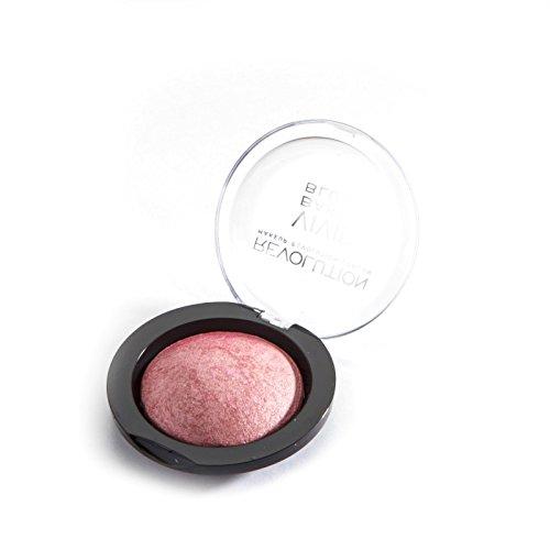 Makeup Revolution - Colorete Vivid Baked - All i think