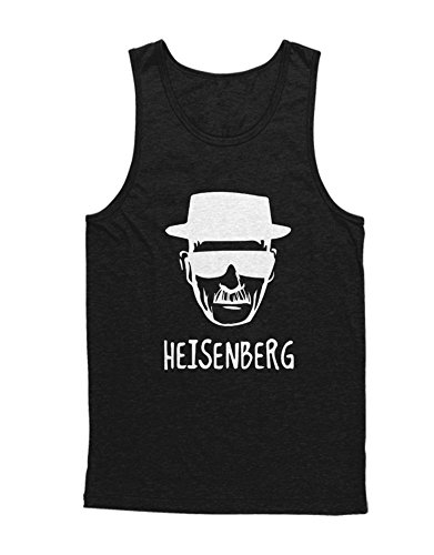 Walter White Breaking Bad White Unisex C653370 Schwarz XS (Breaking Bad Cosplay Kostüm)