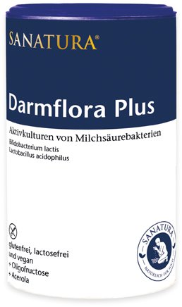 Sanatura Darmflora Plus 200g