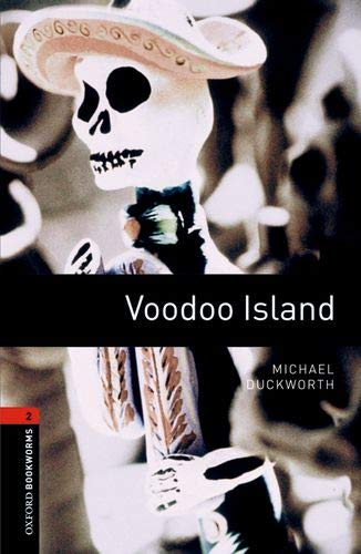 Oxford Bookworms Library: Level 2: Voodoo Island audio pack