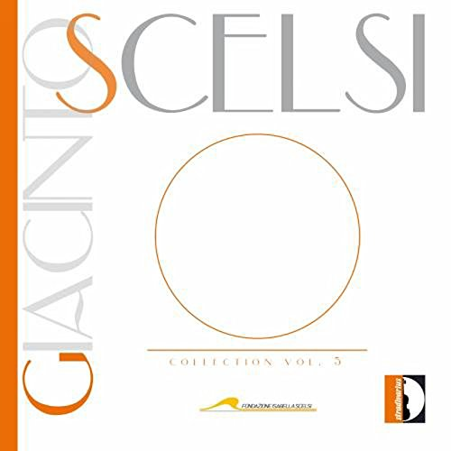 Scelsi : Collection 5 - Arditti Quartet