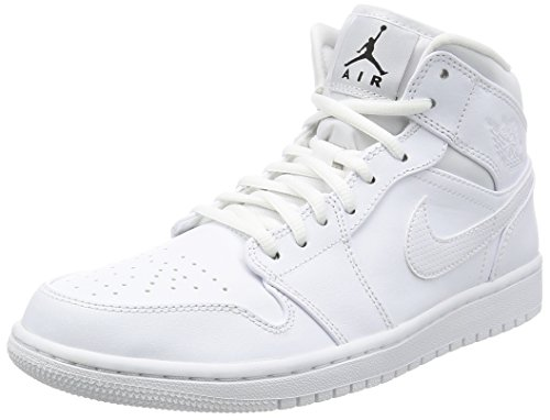 nike-air-jordan-1-mid-baskets-basses-homme-blanc-white-black-white-45-eu