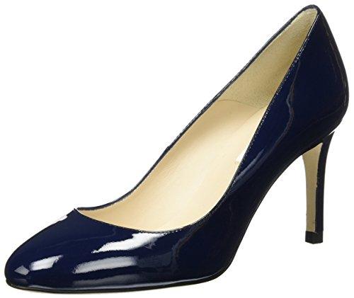 LK BENNETT Sasha, Escarpins Femme Bleu (NAVY)