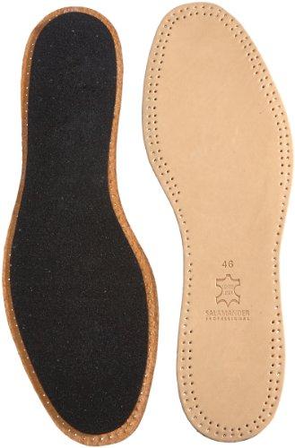 Salamander Professional Comfort 8708039, Einlegesohlen, Beige (Beige 000), Größe 39