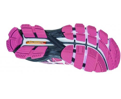 ASICS GEL-KINSEI 5 Women's Chaussure De Course à Pied Black