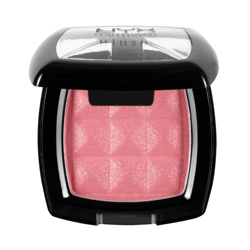 NYX Pressed Powder Blush Compact, Pinched, 1er Pack (1 x 4 g) -