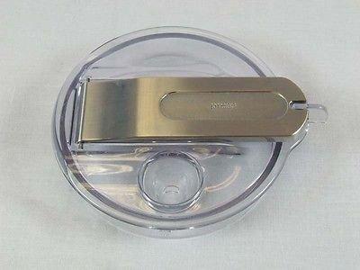 Kenwood Deckel mit Messbecher Küchenmaschine Zerkleinerer Multipro Micro Fdm100CH250