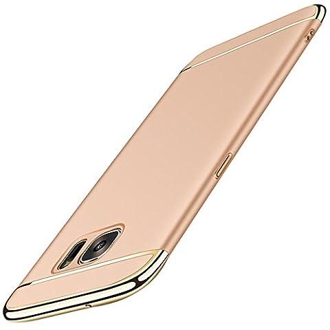 Slip Homme Ultra Leger - Coque Galaxy S6 Edge, Qissy® 3 en