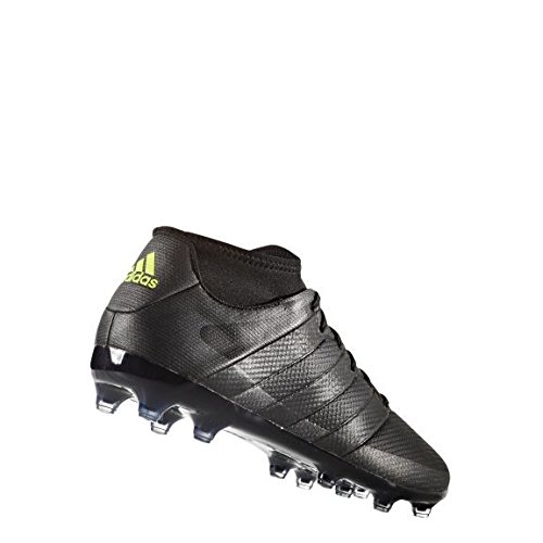 adidas Ace 16.2 Prime, Entraînement de football homme core black- core black- solar yellow