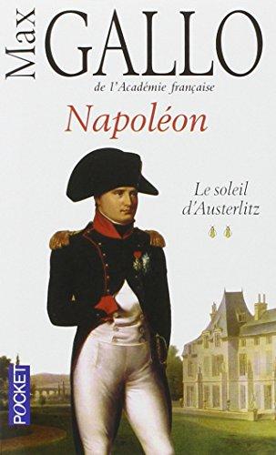 Napoléon : le soleil d'Austerlitz, tome 2