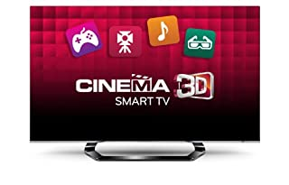 LG 47LM660S TV LCD 47'' (119 cm) LED 3D HD TV 1080p 4 HDMI USB Wifi Noir Classe : A+ (B007KJ7YNU) | Amazon price tracker / tracking, Amazon price history charts, Amazon price watches, Amazon price drop alerts