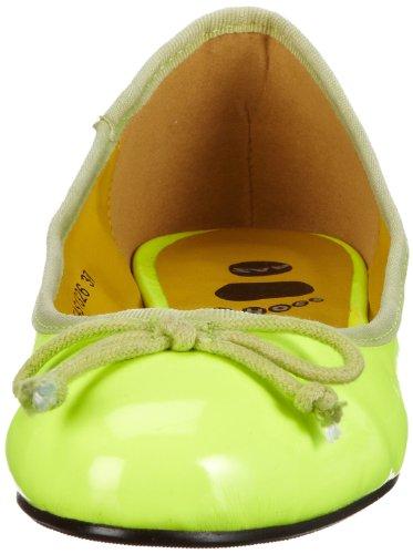 Zap Eas1326, Escarpins femme Jaune (Yellow)