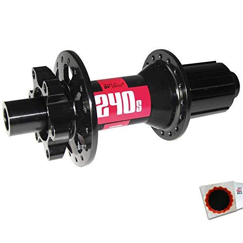 DT Swiss HR-Nabe 240S MTB Disc Brake 148/12mm TA Boost is-6 BO 32L Shim MTB -