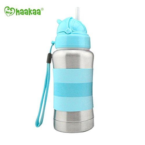 haakaa-regalo-de-navidad-para-beb-y-nio-botella-trmica-de-acero-inoxidable-cuello-estndar-con-pajita