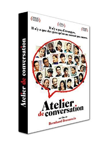 Sprechstunde / Conversation workshop ( Atelier de conversation )