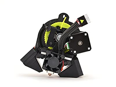 LulzBot TAZ Single Extruder Tool Head V2.1