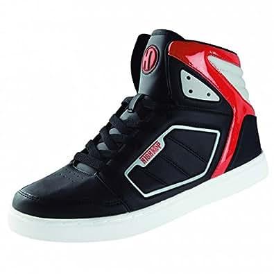 HighTop - Chaussures montantes de sécurité - Homme (41 EUR) (Noir)