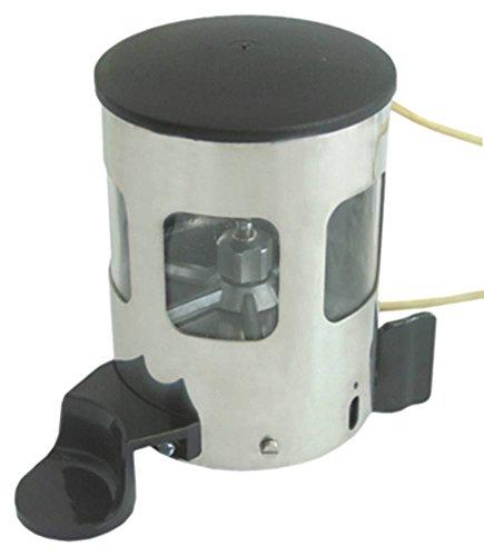 Mazzer Dosiereinheit für Kaffeemühle MAJOR, ROBUR, ROYAL Automatik ø 120mm Höhe 190mm