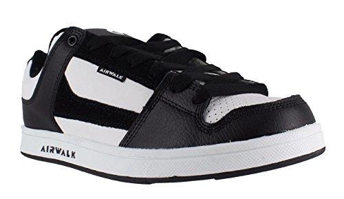 airwalk-herren-skateboardschuhe-rocklow-black-white