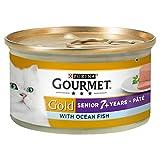 Best Plus Gifts For Seniors - Purina Gourmet Gold Senior 7 Plus Recipe Review