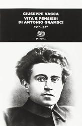 41E%2BqTd107L. SL250  I 10 migliori libri su Gramsci