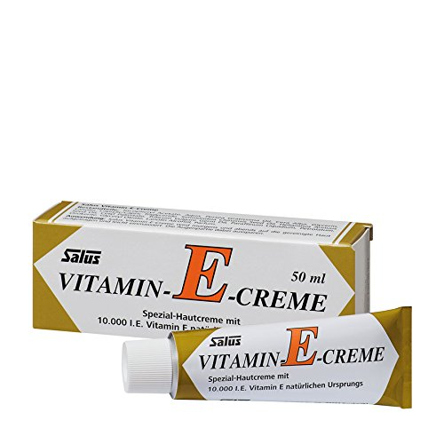 Vitamin-E-Creme (50 ml) - Creme Vitamin