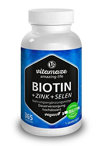 biotina-crecimiento-del-cabello-selenio-zinc-para-piel-cabello-y-unas-sanos-365-comprimidos-para-1-a