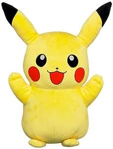 Tomy - 71799 - Jouet d'Eveil - Grande Peluche - Pikachu