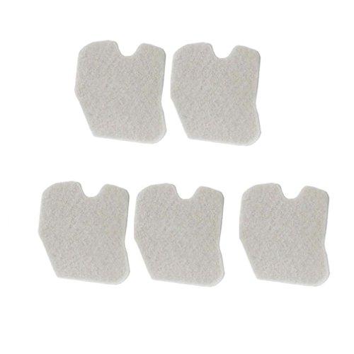 tucparts 5pcs filtro de aire para Husqvarna 235235E 236236e 240240E motosierra replace OEM # 545061801