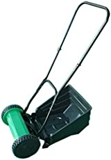 Kisan Kraft KK-LMM-400 Manual Lawn Mower