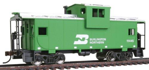 Spur H0 - Walthers Caboose Burlington Northern (Güterwagen Caboose)