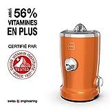 Novis VitaJuicer S1 - Multifunktions-Entsafter (Orange)