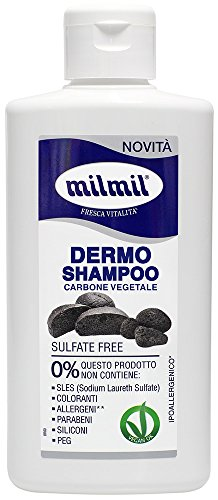 Mil mil Dermo Shampooing – 300 ml