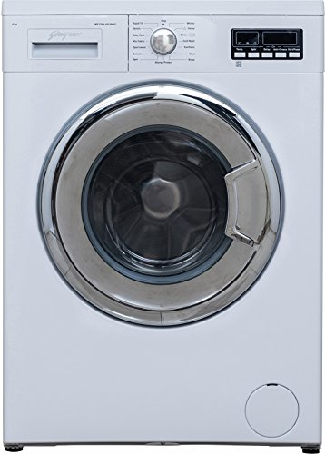 Godrej 6 kg Fully-Automatic Front Loading Washing Machine (WF Eon 600 PAEC, White)