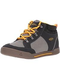 KEEN Kids' Encanto Wesley II High Top Boat Shoe