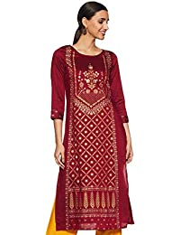 Global Desi Women's Kurtas