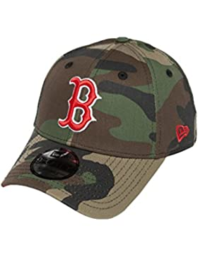 New Era 940 Camo Team Cap