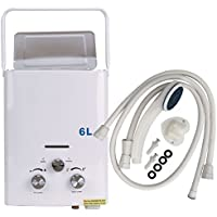 Gasdurchlauferhitzer - Durchlauferhitzer & Ersatzteile: Baumarkt ...