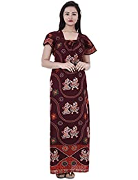ff118771b Cotton Women s Ethnic Gowns  Buy Cotton Women s Ethnic Gowns online ...